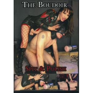 The Boudoir - Spit & Polish