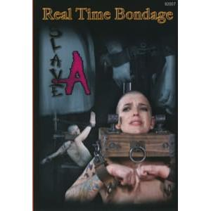 Real Time Bondage - Slave A - The Trilogy