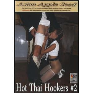 Asian Apple Seed - Hot Thai Hookers 2