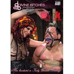 Divine Bitches - Sex Magick