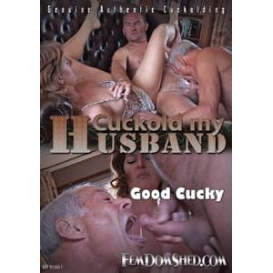 Femdomshed - Good Cucky