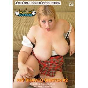 Melon Juggler - Fat Shaved Snatch 2