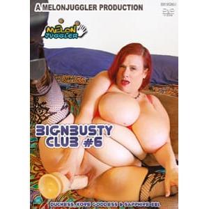 Melon Juggler - Big n busty club 6