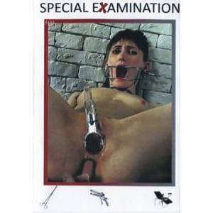 Special Examination - Vol 1