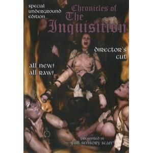 Underground Video - Chronicles of the Inquisition