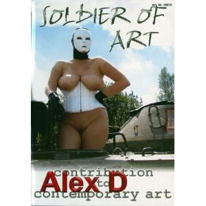 Soldier Of Art