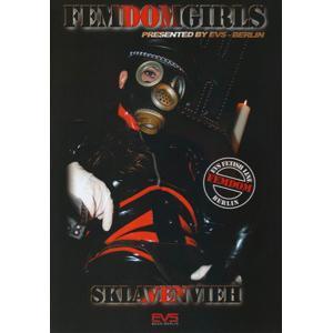 Femdom Girls - Sklavenvieh