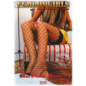 Femdomgirls - Bei Fuss Sklave
