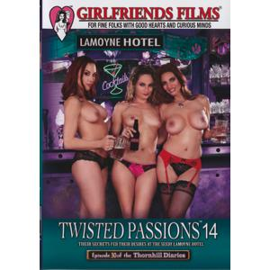 Girlfriend Films - Twisted Passion