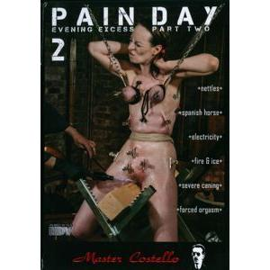 Pain Day 2 Evening Excess