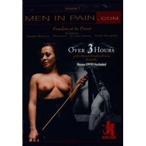 Men In Pain Volume 1