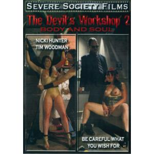 Severe Society - The Devils Workshop Part 2