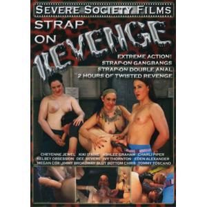 Severe Society - Strap on Revenge