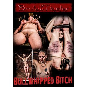 Brutal Master - Bullwhipped Bitch