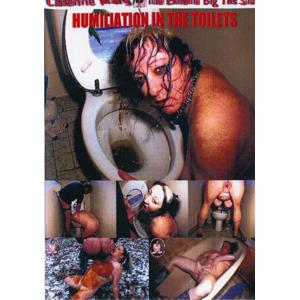 Chienne Mary - Humiliation in the Toilets