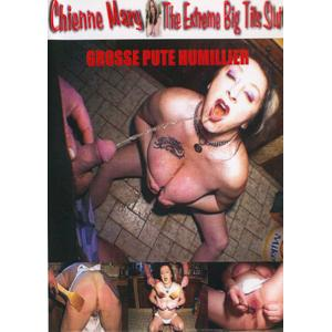 Chienne Mary - Grosse Pute Humillier