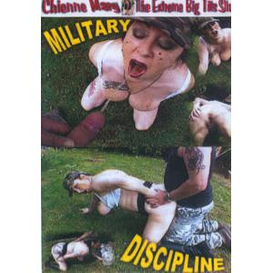 Chienne Mary - Military Discipline