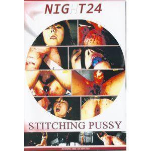 Night24 - Stitching Pussy
