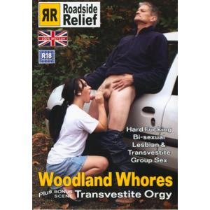 Roadside Relief - Woodland Whores