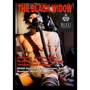Bleu Productions - The black Widow