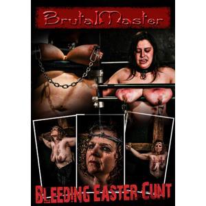 Brutal Master - Blooder Easter Cunt