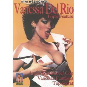 Alpha Blue Archives - Vanessa del Rio