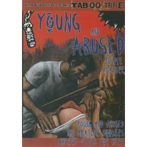 Alpha Blue Archives - Young and Abused