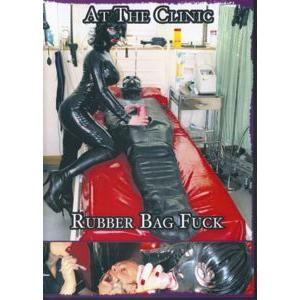 Rubber Bag Fuck