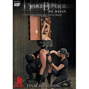 DEVICE BONDAGE - Final Reckoning