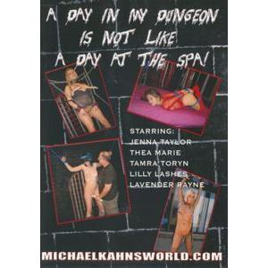A day in my Dungeon