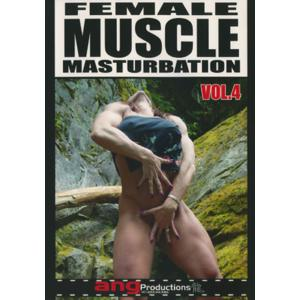 Muscle -  Female muscle Masturbation
