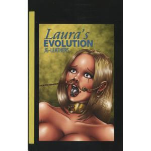 Pink Flamingo - Laura's Evolution