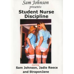 Sam Johnson - Student Nurse Discipline