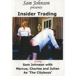 Sam Johnson - Insider Trading
