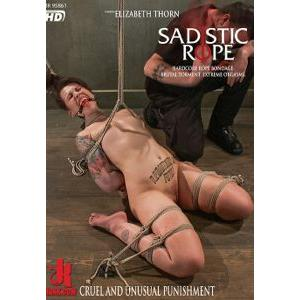 SADISTIC ROPE - Cruel and Unusual Punishment