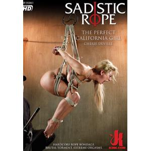 Sadistic Rope - The Perfect California Girl