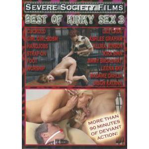 Best Of Kinky Sex 3