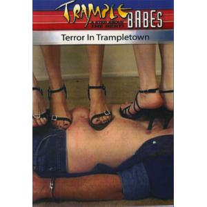 Trample Babes - Terror in Trampletown