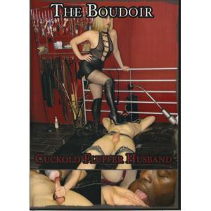 The Boudoir - Cuckold Fluffer Husband