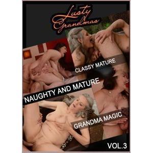 Naughty & Mature