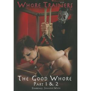 Whore Trainers - The Good Whore
