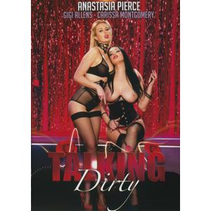 Anastasia Pierce - Talking Dirty