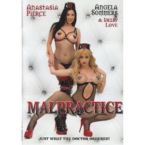 Anastasia Pierce - Malpractice
