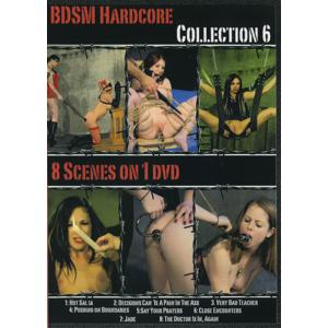 BDSM Hardcore - Collection 6