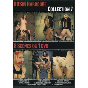 BDSM Hardcore - Collection 7
