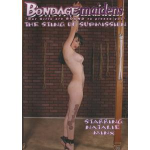 Bondage Maidens - The Sting of Submission