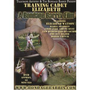 Bound N' Determined - Training Cadet Elizabeth