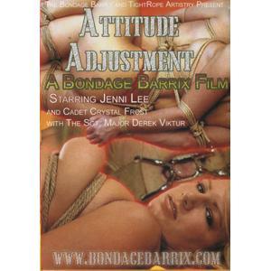 Bound N' Determined - Attitude Adjustment