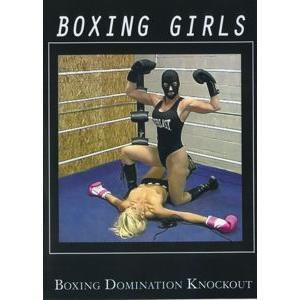 Boxing Girls - Boxing Domination Knockout