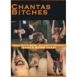 Chanta's Bitches - Hard Day's Work